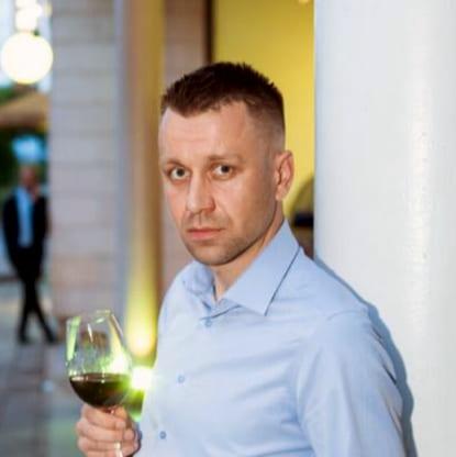 Дмитрий ген. директор